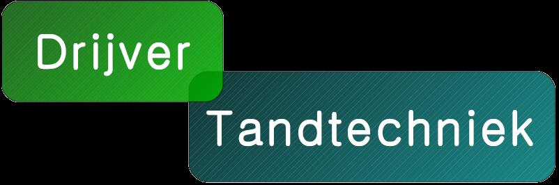 logo drijver tandtechniek